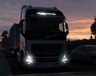Volvo FH 2021