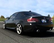 BMW 3-Series E92 M-Tech