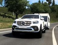 Mercedes-Benz X-Class (W470)