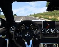 Mercedes-Benz X-Class (W470) - интерьер