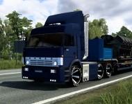 КамАЗ-54115 Turbo V8