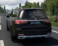 Mercedes-Benz GLS-Class (X167)