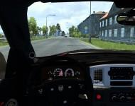 Dodge Ram SRT-10 - интерьер