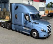 Freightliner Cascadia 2019