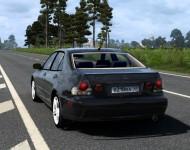 Lexus IS300 / Toyota Altezza XE10