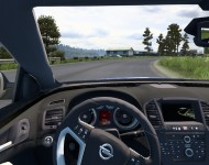 Opel Insignia - интерьер