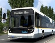 Bolloré Bluebus SE
