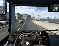 Bolloré Bluebus SE - интерьер